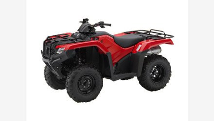 2018 Honda FourTrax Rancher for sale 200601205